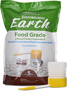 Best harris diatomaceous earth uses Reviews