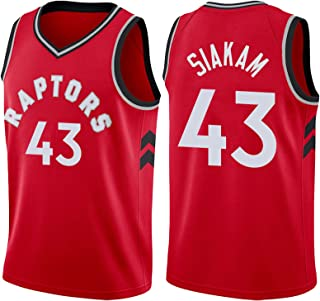toğóntoıapžorsČascalSiałam#43、青少年男性の緩い通気性網ノースリーブベストスポーツトレーニングバスケットボールジャージーイースターギフトの刺繍版 red-L