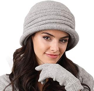 Kamea Salerno Women's Hat Winter Autumn