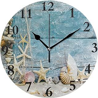 Best seashell alarm clock Reviews