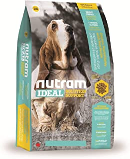 Nutram I18 Ideal Solution Support Weight Control Adult Dog Food, 2kg