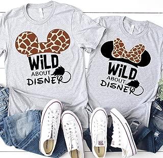 disney family shirts animal kingdom