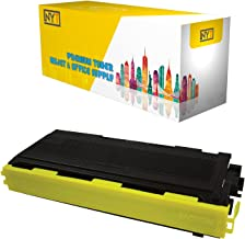 New York Toner New Compatible 1 Pack High Yield Toner for Brother TN350 - MFC MultiFunction Printers: MFC-7220   MFC-7225N   MFC-7420   MFC-7820D   MFC-7820N --Black