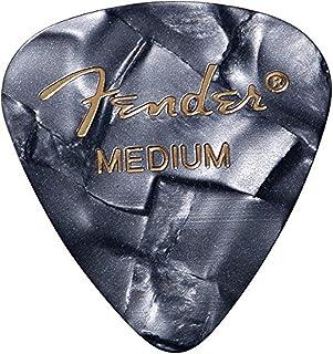 Fender 351 Shape Premium Picks (144 Pack) for electric guitar, acoustic guitar, mandolin, and bass
