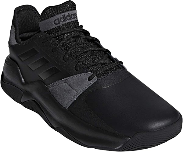 Adidas Streetflow, Chaussures de Basketball Homme