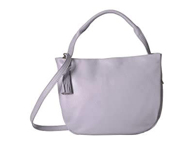 The Sak The 120 Small Hobo by The Sak Collective (Lavender) Hobo Handbags