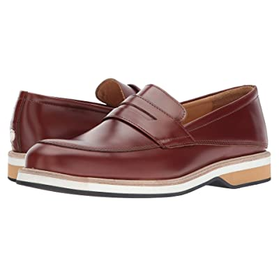 WANT Les Essentiels Marcos Loafer (Cognac) Men