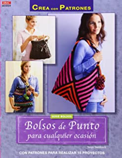 Amazon.es: patrones bolsos
