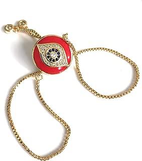 3rd eye bracelet