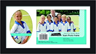 soccer team picture frames