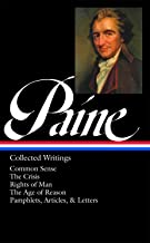 Best pamphlet written by thomas paine Reviews