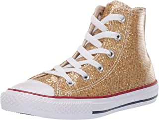 Kids' Chuck Taylor All Star Sport Sparkle High Top Sneaker