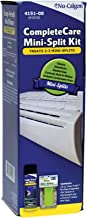 Nu-Calgon 4151-08 Complete Care Mini-Split Kit Mini Split Air Conditioner Maintenance Kit