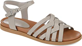 Journee Collection Womens Kimmie Sandal