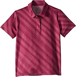 Dry Print Polo Short Sleeve (Little Kids/Big Kids)