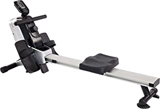 space needed for concept 2 rower
