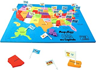 Best jigsaw puzzles maps Reviews