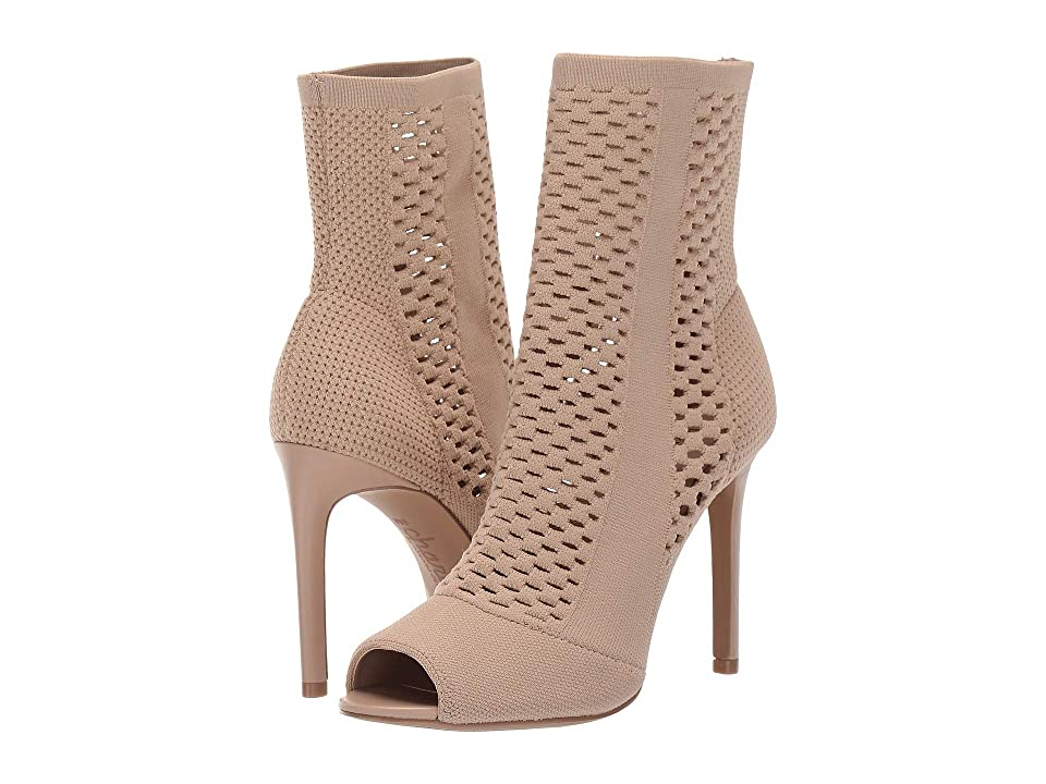 Charles by Charles David Inspector Bootie (Nude) Women