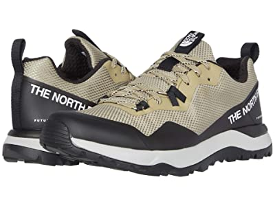 The North Face Activist Futurelight (Kelp Tan/TNF Black) Men