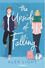 The Upside of Falling Kindle Edition