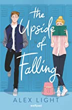 Download Book The Upside of Falling PDF