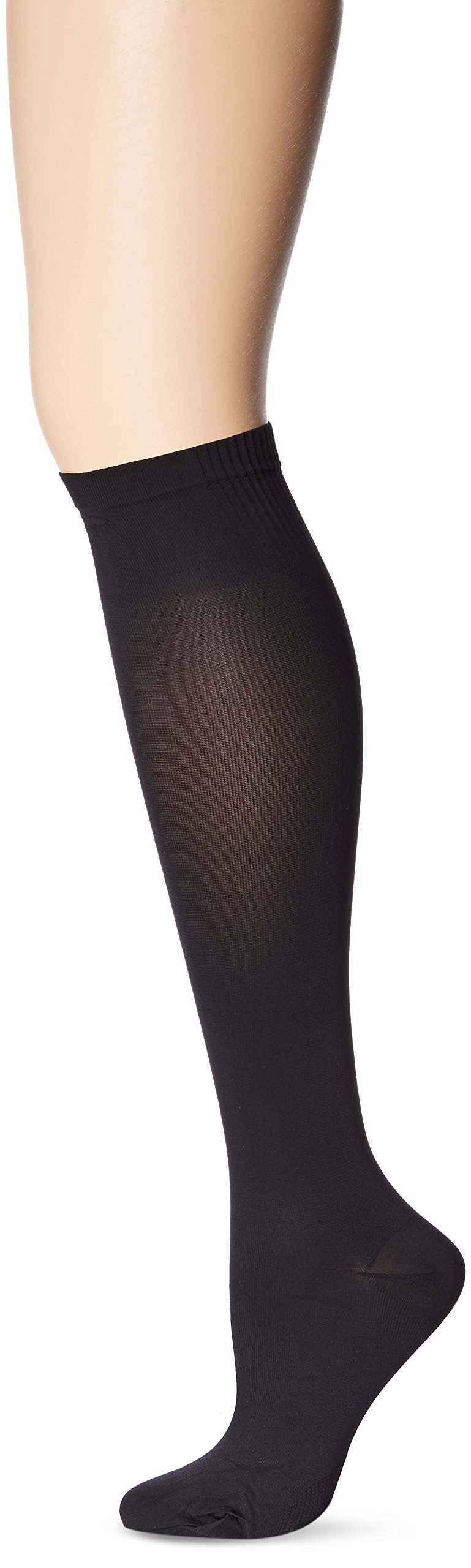 Pretty Polly Women's On-The-Go Compression Travel Sock