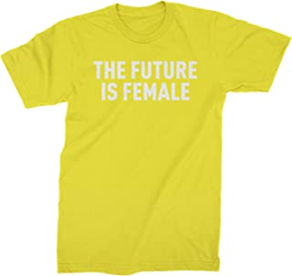 the future is ours t shirt