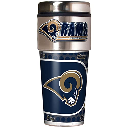 pretty nice a825a 8410c Los Angeles Rams Merchandise: Amazon.com