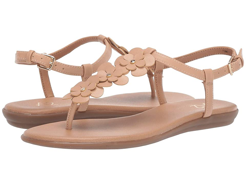 A2 by Aerosoles Chlassy Date (Nude PU) Women's Sandals, Neutral