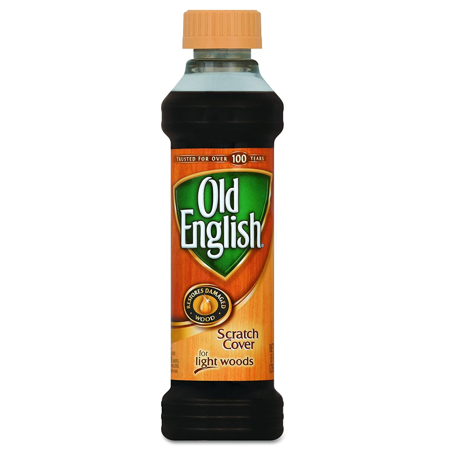 Old English Scratch Cover Ranking TOP13 For Max 67% OFF Light Wood Woods fl 8 oz Bottle