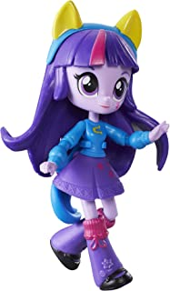 My Little Pony Equestria Girls Minis Twilight Sparkle