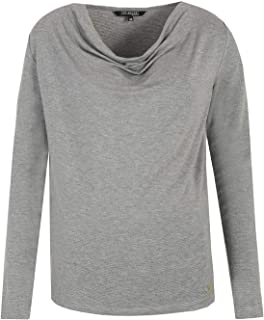 Top Secret Women's Long Sleeve Blouse