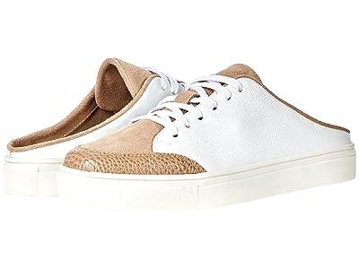 KAANAS Cadiz Color-Blocked Sneaker Slide