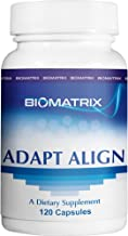 Adapt Align (120 Caps) - Adaptogenic Formula to Support Health of The Adrenal Glands