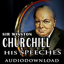 Blood, Toil, Tears And Sweat - Winston Churchill First Speech as Prime Minister
