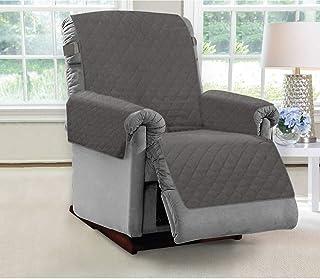 Mighty Monkey - Funda reversible premium para muebles reclin
