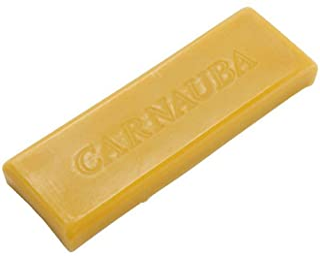 "Carnauba Wax 5-1/2"" x 2"" x 5/8"""