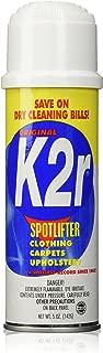 k2r spot lifter