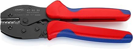 Knipex 97 52 30 PreciForce – crimpt unisolierte Pressverbinder B000ZEAD8A | Ermäßigung