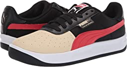 Summer Melon/Puma Black/High Risk Red