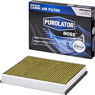 Best arm and hammer cabin air filter Reviews