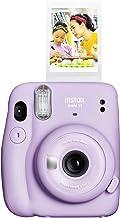 Fujifilm Instax Mini 11 Instant Camera - Lilac Purple
