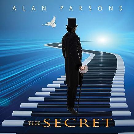 Alan Parsons - The Secret (2019) LEAK ALBUM