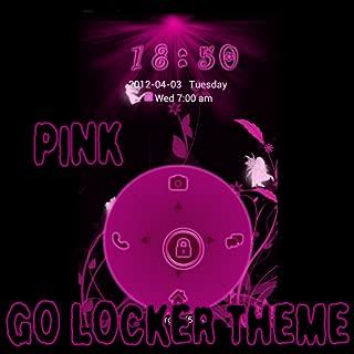 Go Locker Theme - PinK 4 Key