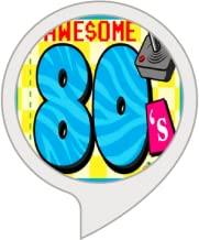 Awesome 80's Trivia Game