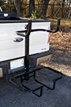 Viking Solutions Stack Rack II - Hitch Mounted Gear Rack