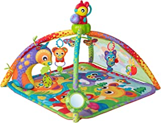 Playgro Woodlands Music And Light Projector Gym (186993)