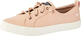 Sperry Crest Vibe Crepe Leather Women's Court Shoes