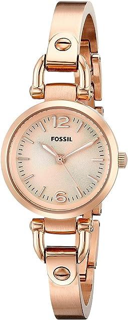 Fossil Georgia - ES3268