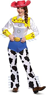 Disguise Women's Jessie Deluxe Adult Costume